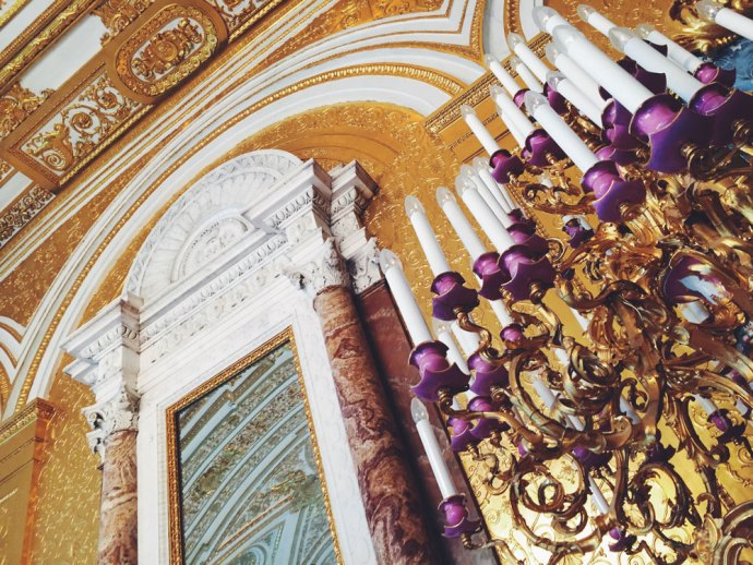 Ermitage'Hermitege museum'Saint Petersburg'Russia-Photo credit byThelostavocado.com (10)