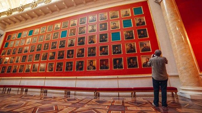 Ermitage'Hermitege museum'Saint Petersburg'Russia-Photo credit byThelostavocado.com (20)