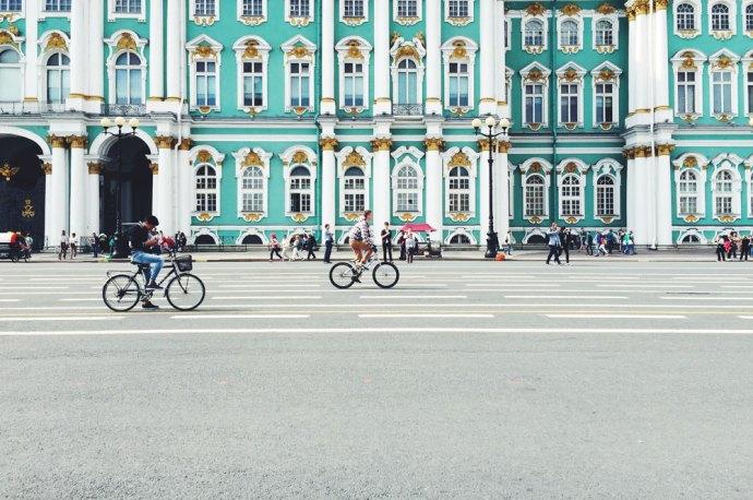 Ermitage'Hermitege museum'Saint Petersburg'Russia-Photo credit byThelostavocado.com (7)