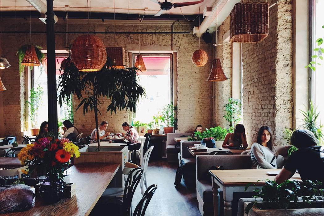 Mangiare a san pietroburgo i 10 ristoranti imperdibili for Amsterdam migliori ristoranti