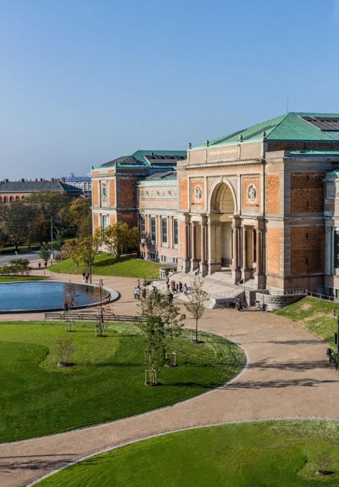 staten-museum-for-kunst-copenhagen-denmark-old-building