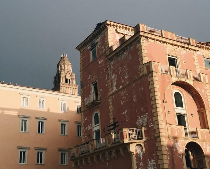 Gaeta, photo credit by Thelostavocado.com