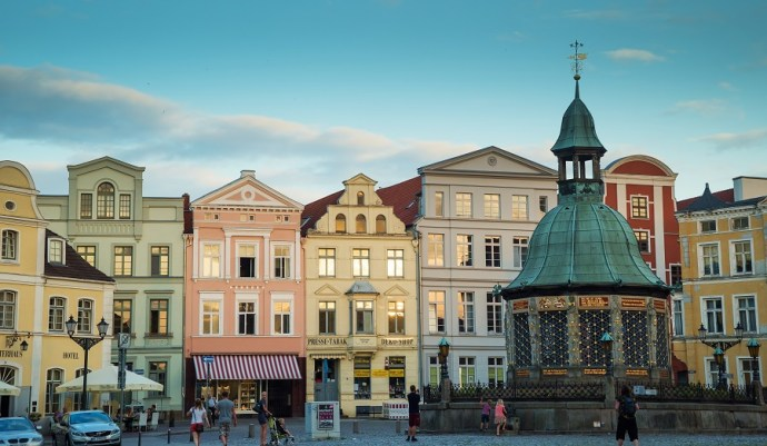 Wismar, Germany - photo credit by Thelostavocado.com (2)