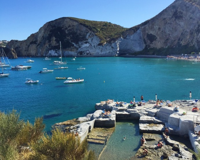 Ponza. Italy - photo credit by Thelostavocado.com - cosa vedere a ponza