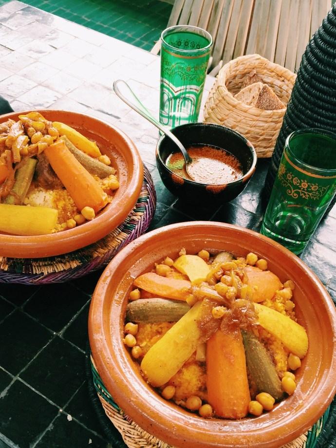 Cosa vedere a marrakech itinerario tra i posti pi belli - Cosa mettere al posto dell erba in giardino ...
