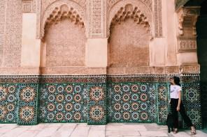 Cosa vedere a Marrakech tra musei, giardini e deserto