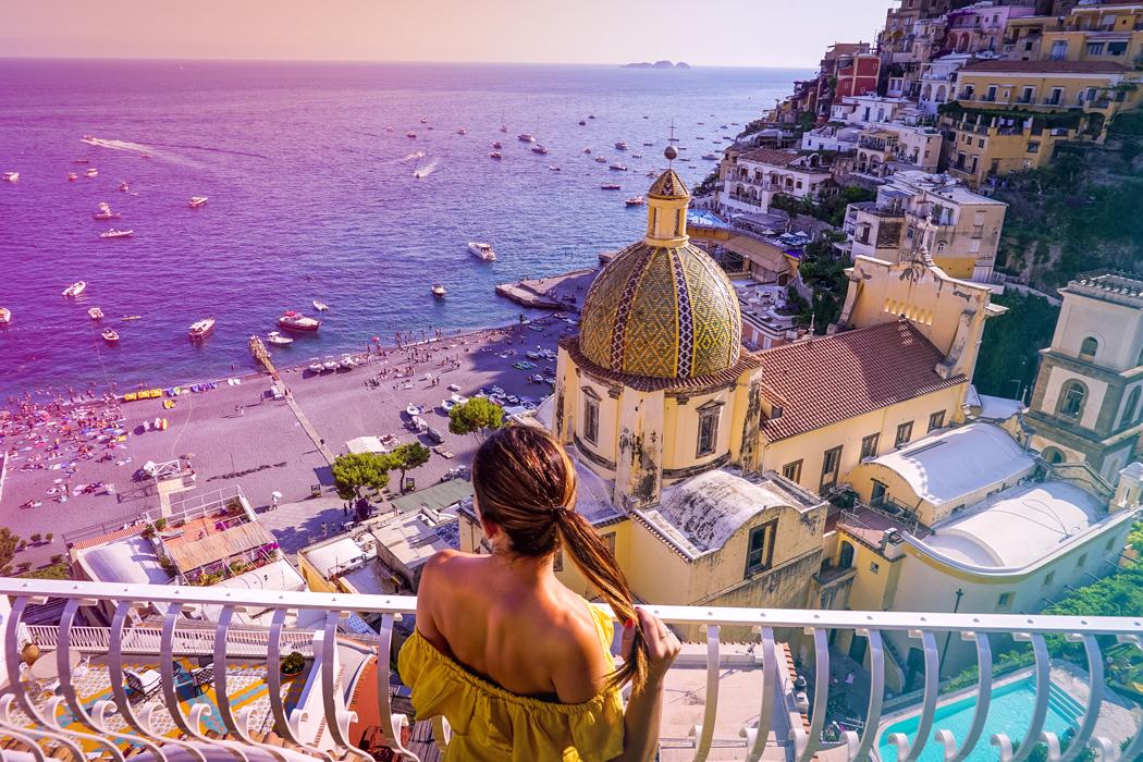 Cosa vedere a Positano ed Amalfi: i posti top! / The Lost Avocado