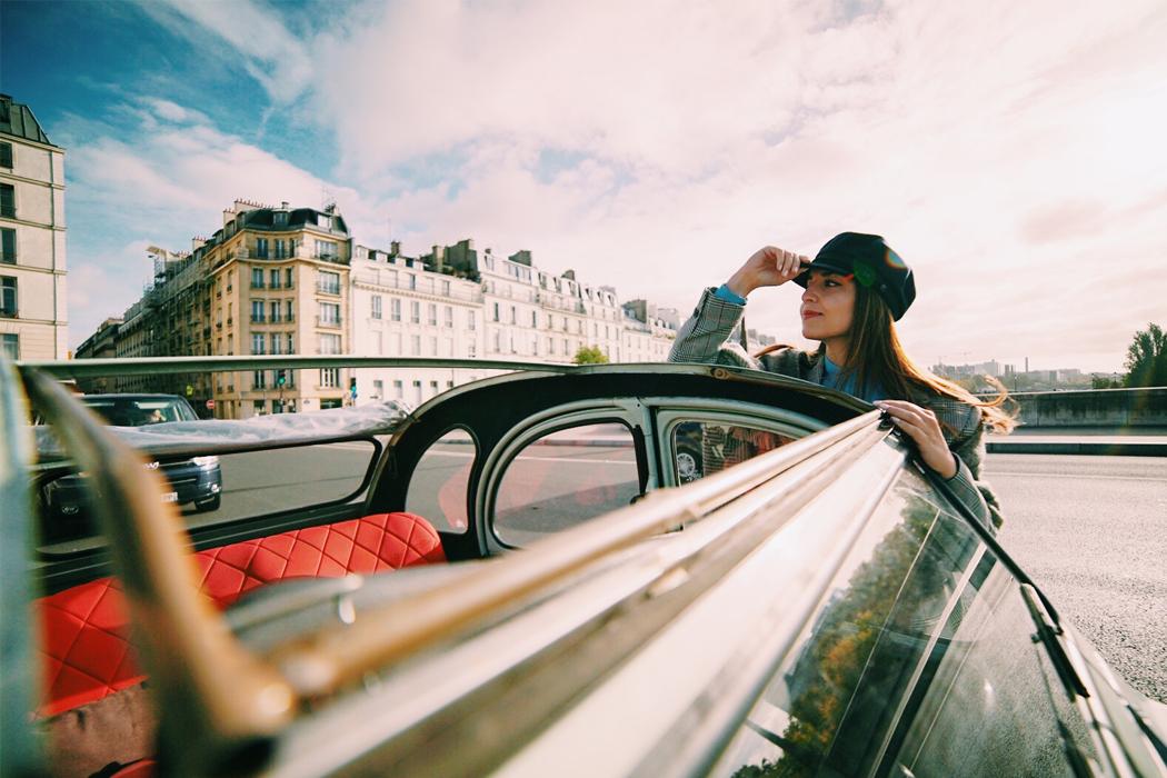 Cosa vedere a Parigi in 3 giorni / I posti più belli e quelli segreti