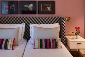 20 bellissimi boutique hotel di Lisbona