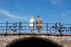 24 Cose da vedere ad Amsterdam in un weekend indimenticabile