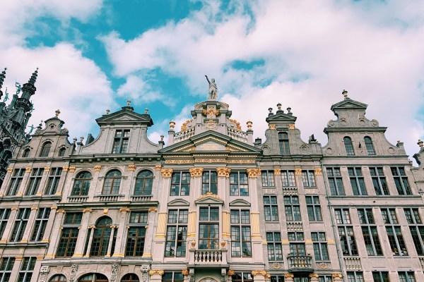 Cosa vedere Bruxelles