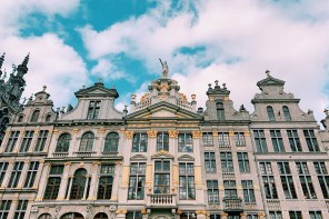 Cosa vedere a Bruxelles tra mercati vintage e Art Nouveau