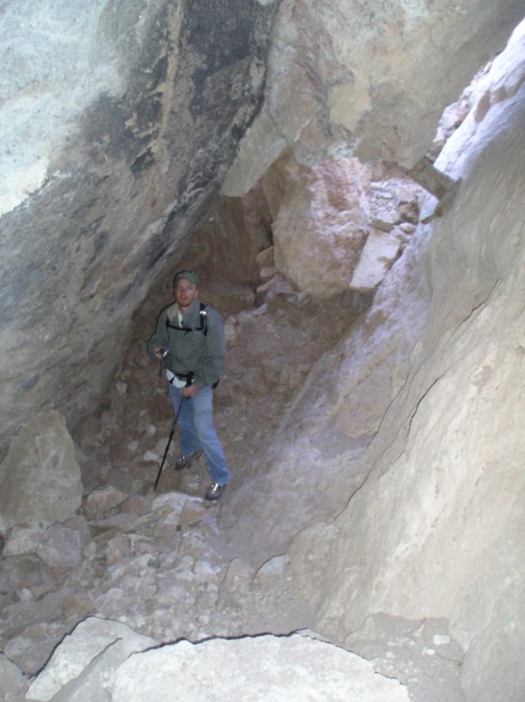 Pierce Mine