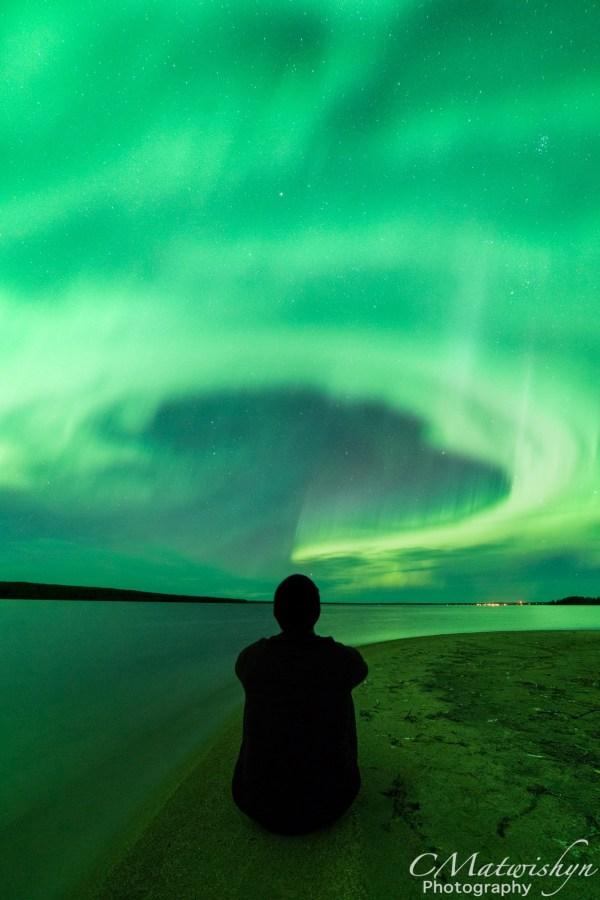 Credit: Curtis Matwishyn Photography, taken at Waskesiu Lake, Prince Albert National Park, SK