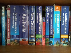 Travel guides are one useful way to start your research into your next destination.