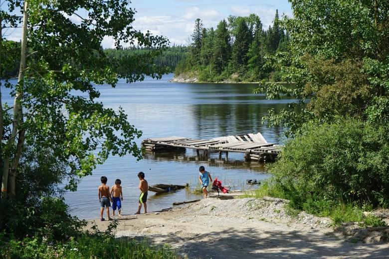 Remote Communities in Canada