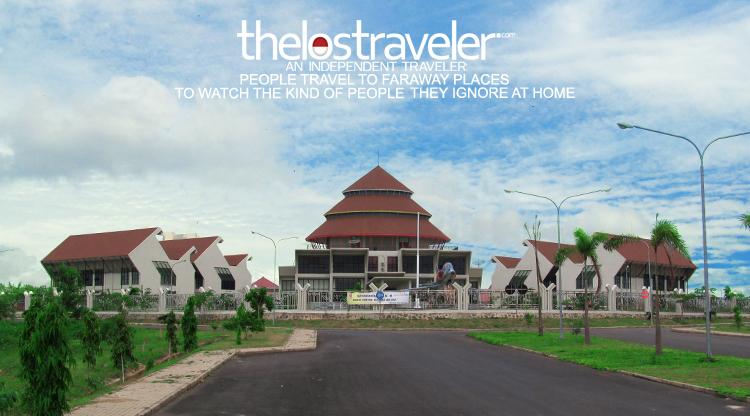 Mengunjungi Lampung Hingga Pelosok