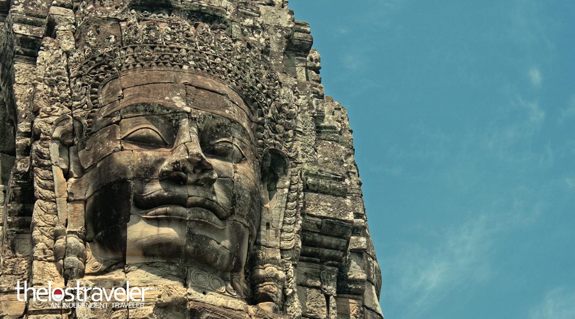 Angkor, Kota Tua Yang Bertahan