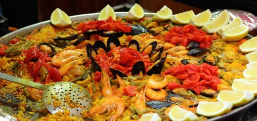 Local Cooking Classes In Spain