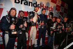 3 SuperSport podium