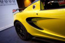 Lotus Elise Cup R
