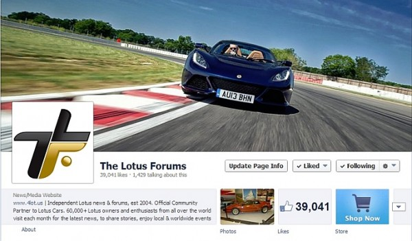 The Lotus Forums.clipular