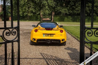Evora 400 - Yellow (1)
