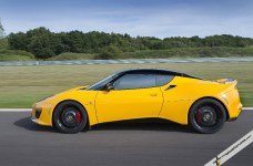 Evora 400 - Yellow (10)