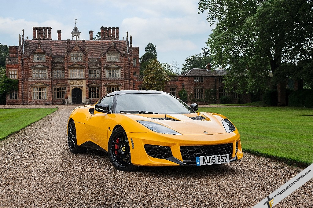 Evora 400 - Yellow (12)