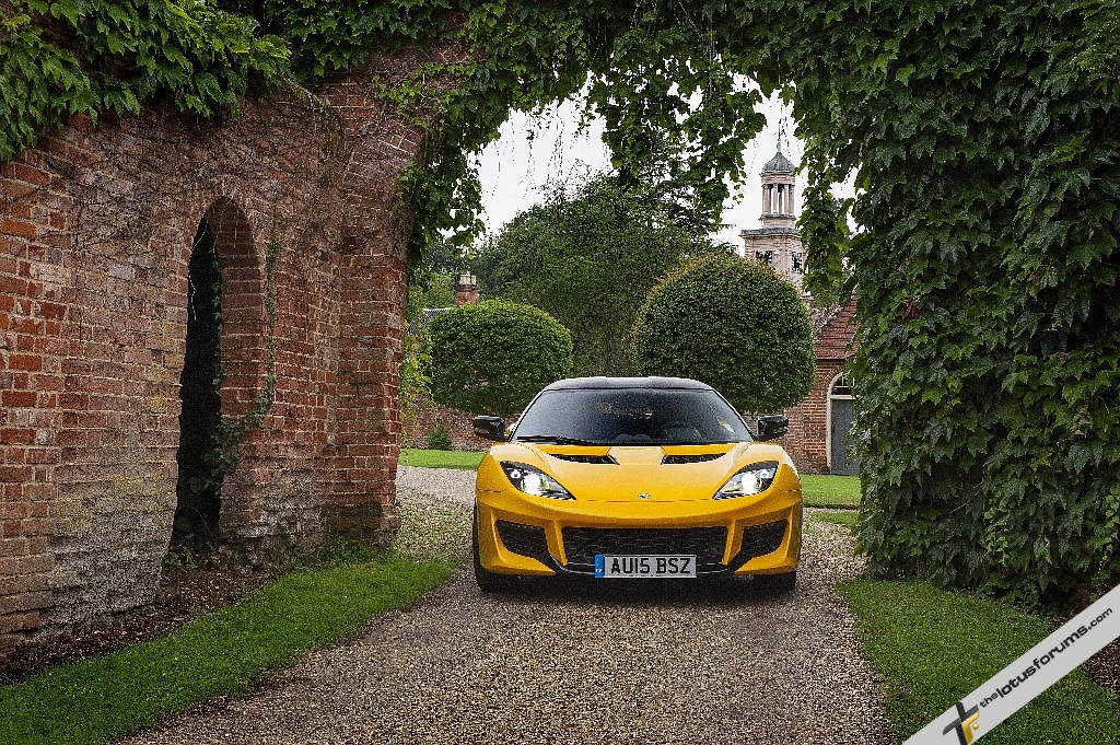 Evora 400 - Yellow (2)