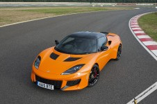 Lotus Evora 400 - Orange (1)