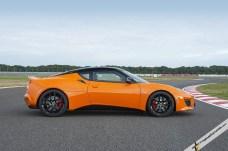 Lotus Evora 400 - Orange (4)