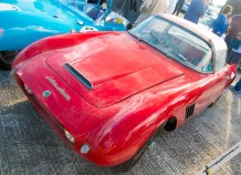 Lotus Eleven Le Mans Coupé