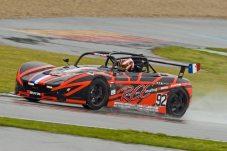 211 winner Christophe Lisandre
