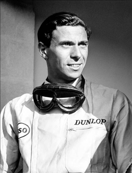 Jim Clark Trust to hold 50th Anniversary weekend – 7-8th April 2018