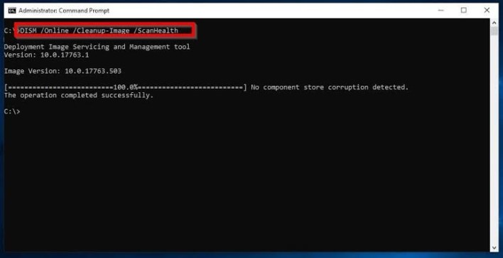 Application failed to start because it's side by side configuration is incorrect