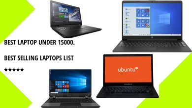 Photo of Top 7 Best Laptops Under 20000 in India 2021 | Best Buyer's Guide