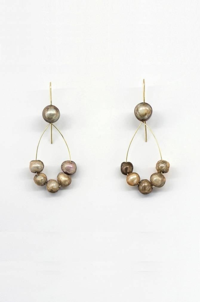 Taehee In - Jewellery - Designer - Art - Newcomer - Handmade - Jungdesigner - Schmuck - Inhorgenta Munich - Review