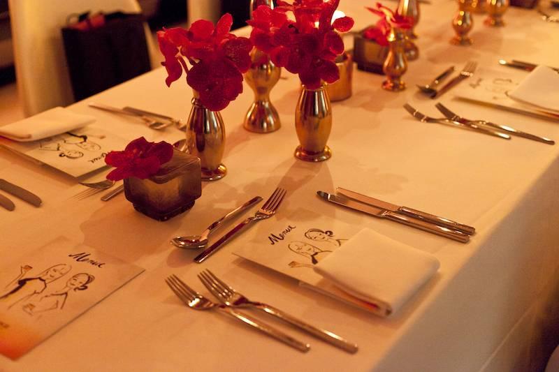 Ladies Whiskey Dinner - Glenmorangie - Munich - Modebranche - Medienbranche - Press Release - Evening - Food - Fashionblog München - Luxus - Studio Simon Lohmeyer - Glockenbach