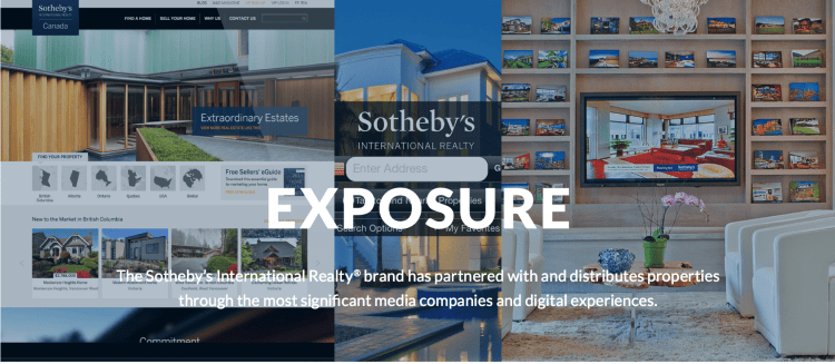 The lourantos Group Sotheby's International Realty