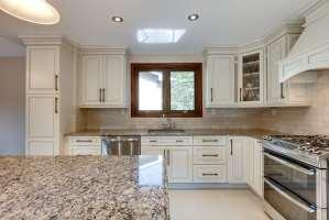 Kitchen Renovations that pay back