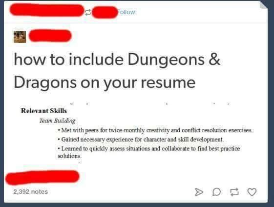dungeons and dragons funny memes