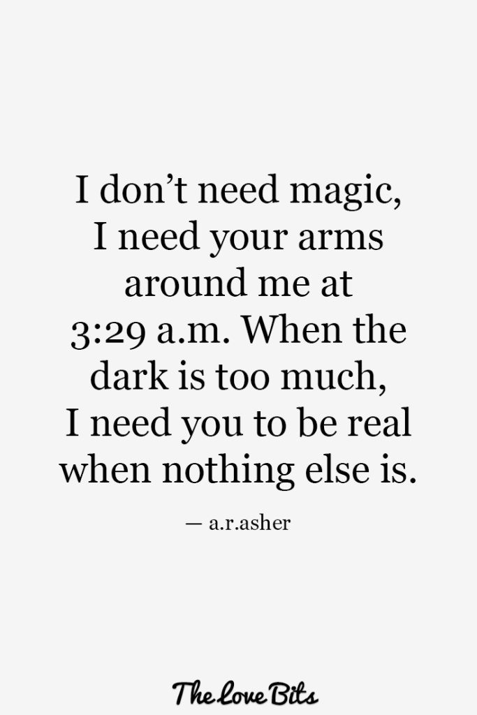 romantic quotes