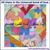 All share in the Universal bond of love.