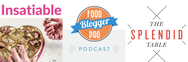 3 Favorite Food & Nutrition Podcasts