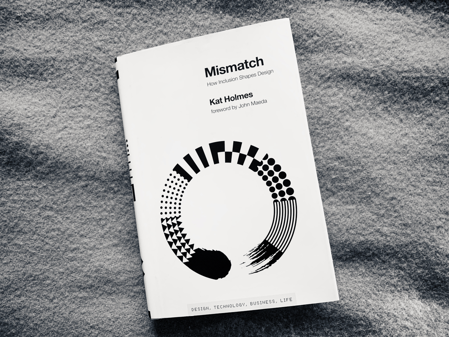 Mismatch book cover