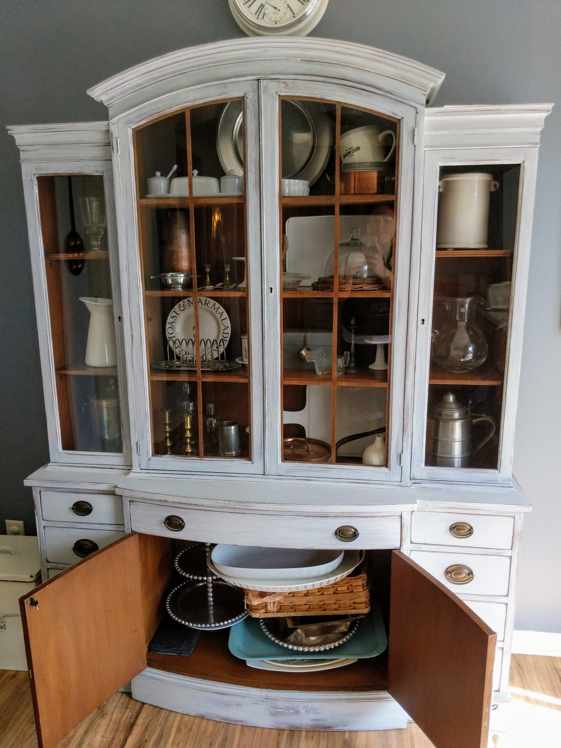 Kitchen Hutch Design