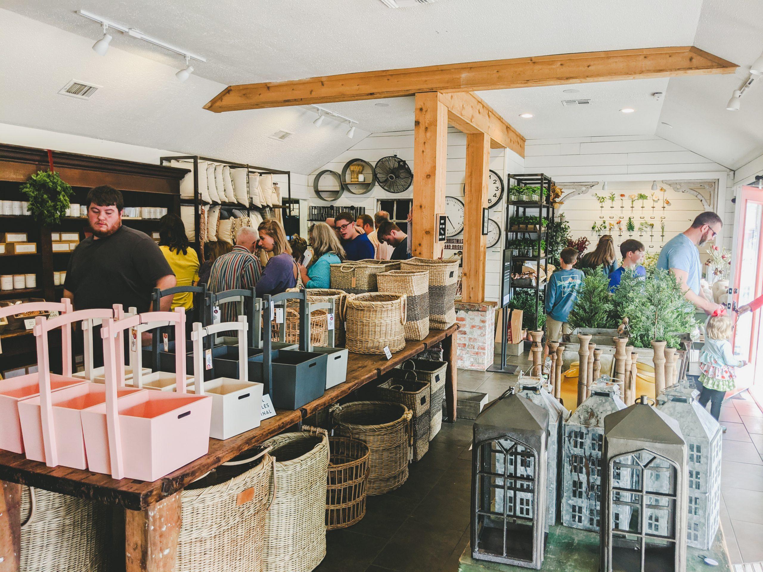 magnolia little shop on bosque shop