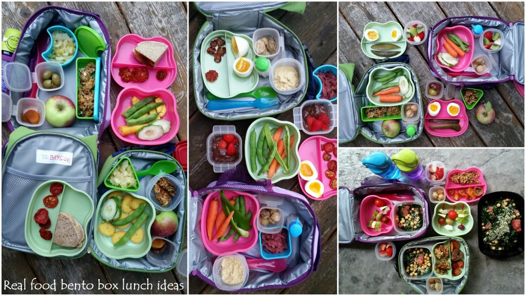 Bento box healthy lunch ideas snacks for kids recipes l'oven life sundried tomato organic homemade real food whole food
