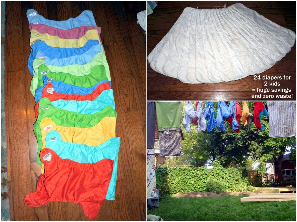 cloth diaper zero waste canada ottawa naturally jackie lane